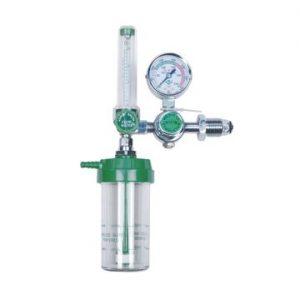 Μανόμετρο (Ρυθμιστής) Οξυγόνου