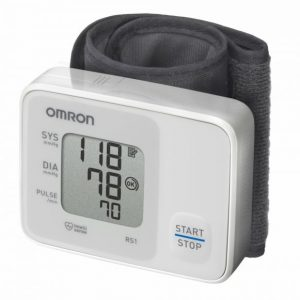 Πιεσόμετρο καρπού OMRON RS1
