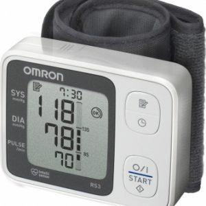 Πιεσόμετρο καρπού OMRON RS3