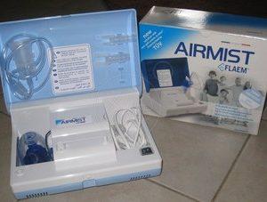 Νεφελοποιητής -AIRMIST F700