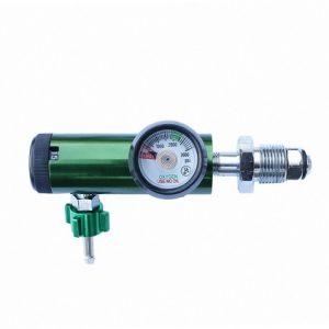 Μανόμετρο Οξυγόνου Click Style