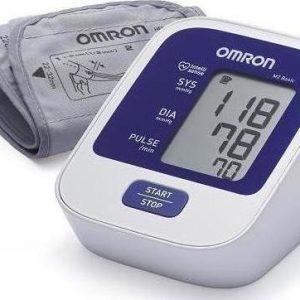Omron M2 BASIC Πιεσόμετρο μπράτσου