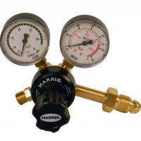 Μανόμετρο (Ρυθμιστής) Αερίου Αργκόν