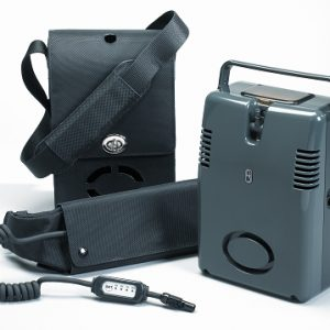 Συμπυκνωτής Οξυγόνου Φορητός Freestyle Airsep 5lit
