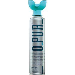 Φιάλη Οξυγόνου O-PUR μιας χρήσης
