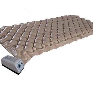 Αερόστρωμα κατακλίσεων με αεραντλία κυψελωτό