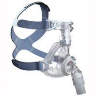 Ρινική μάσκα σιλικόνης CPAP WEINMANN