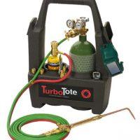 Turbo Tote Σετ