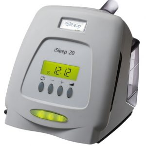 CPAP iSleep20i Breas