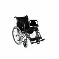 Αναπηρικό αμαξίδιο με ενισχυμένους τροχούς