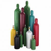 Φιάλες Βιομηχανικών Αερίων