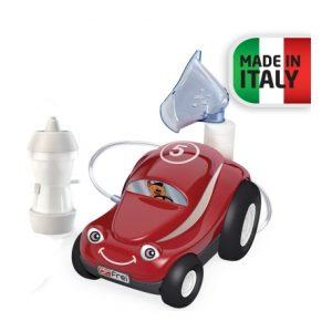 Νεφελοποιητής παιδικός Dr Frei Turbo Car