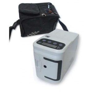 Φορητός συμπυκνωτής οξυγόνου Aura 5