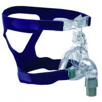 Ρινική μάσκα CPAP Resmed Ultra Mirage II