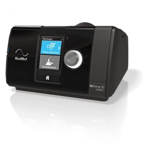 Συσκευή CPAP Resmed AirSense 10 Autoset