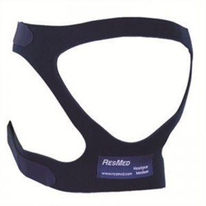 Κεφαλοδέτης CPAP Resmed Mirage Quattro