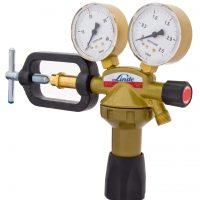 Ρυθμιστής πίεσης Μανόμετρο ασετυλίνης