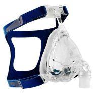 Ρινοστοματική μάσκα CPAP SEFAM Breeze