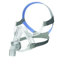 Στοματορινική μάσκα CPAP AirFit F10 Resmed
