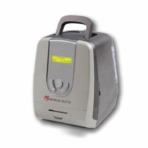 Συσκευή CPAP Morfeus Αυτόματη με Υγραντήρα