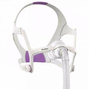 Ρινική Μάσκα CPAP AirFit N20 Resmed For Her