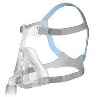 Στοματορινική μάσκα CPAP Quattro Air Resmed