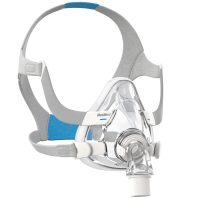 AirFit F20 Quiet Resmed Στοματορινική μάσκα CPAP