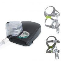 Ενοικίαση συσκευής CPAP BIPAP με ΕΟΠΥΥ